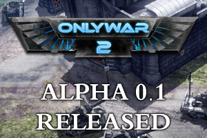 Only War 2 Alpha 0.1