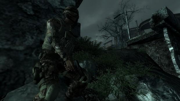 Fallout 3 Reborn V8 BETA