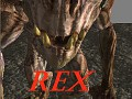 Rex - Death Claw Conversion