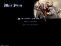GTA San Andreas Resident Evil Menu Addon/Mod