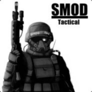 Smod:Tactical Fix 1.0