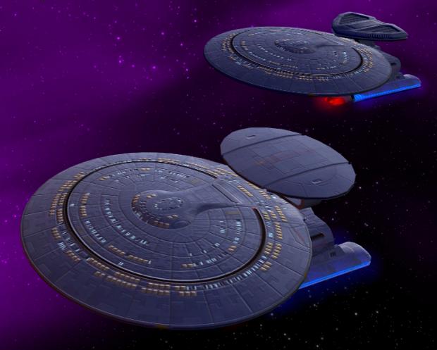 Star Trek Armada II: Fleet Operations Patch 3.1.3