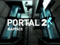 Portal 1 | portal 2 Mappack