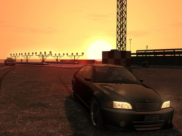 GTA4 Environment Mod 5