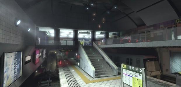 DM-Tokyo Trainwreck for PS3
