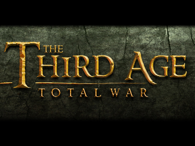 Third Age - Total War 2.0 Part 1 (Obsolete)