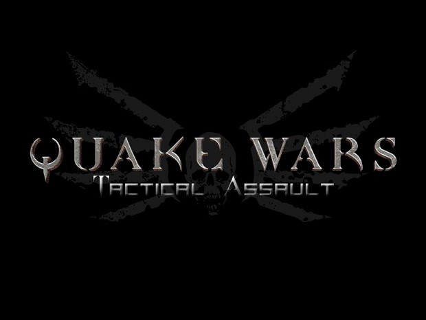 Quake Wars: Tactical Assault v0.3.5