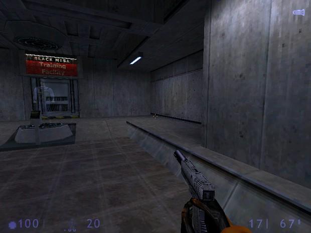Silenced Pistol v2