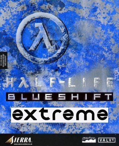 blue shift extreme