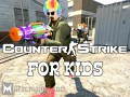 Counter Strike For Kids