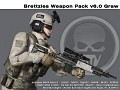 Brettzies Weapon Pack v6.0 - GRAW