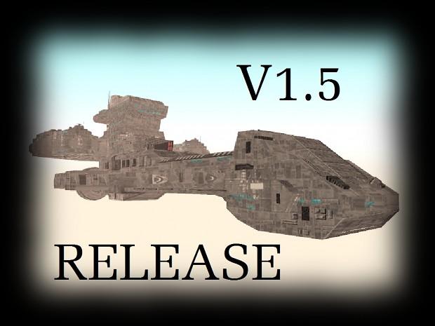 StarGate Mod V1.5
