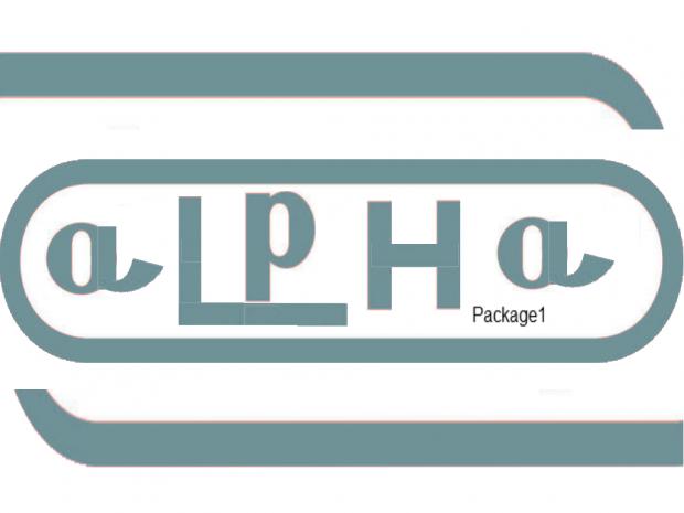 OotRP Alpha1 Package Alpha1