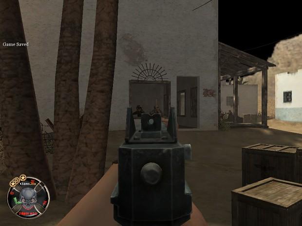 Zombie Glitch v1