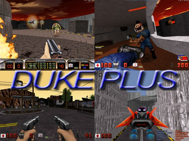 DukePlus 2.11