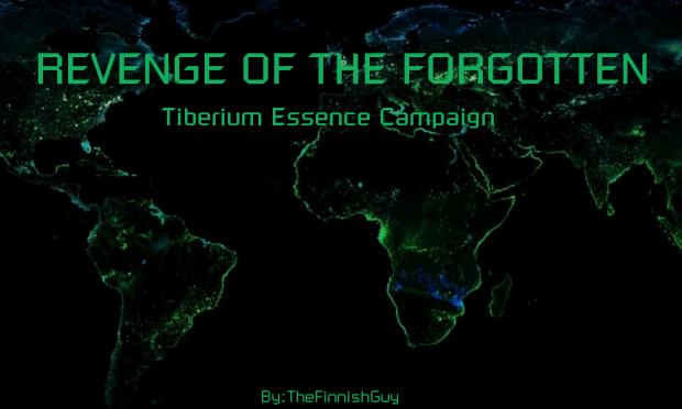 Revenge of The Forgotten