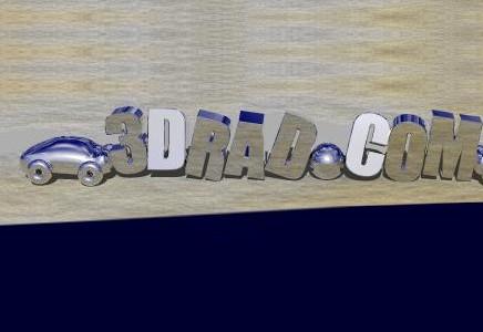 3D Rad SDK, v6.46