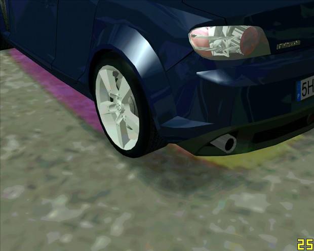 Neons for GTA SA Pack 3