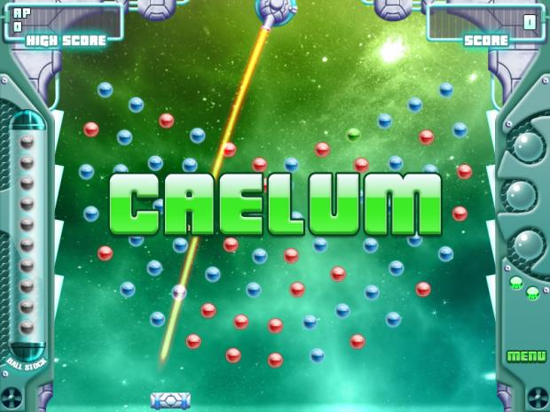Caelum-Demo