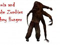 Paranoia and Mistake-1 zombies for They Hunger