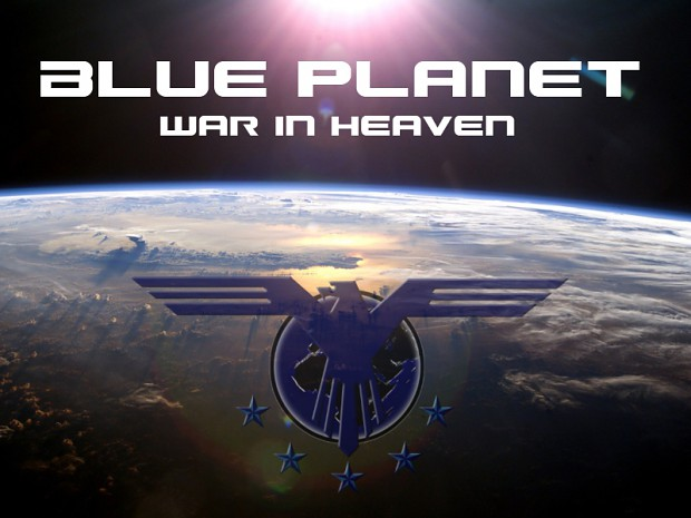 Blue Planet 2: War in Heaven Executable Installer