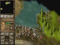 Demo battle tutorial map