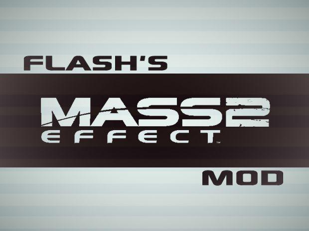 Flash's ME2 Mod v1.01