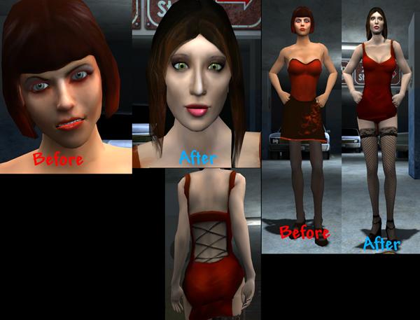 Prostitute 2 Replacer