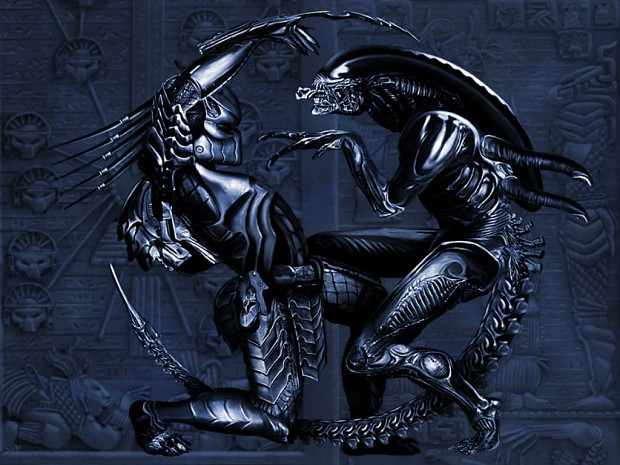 Alien Trilogy 4 EPIC Songs!