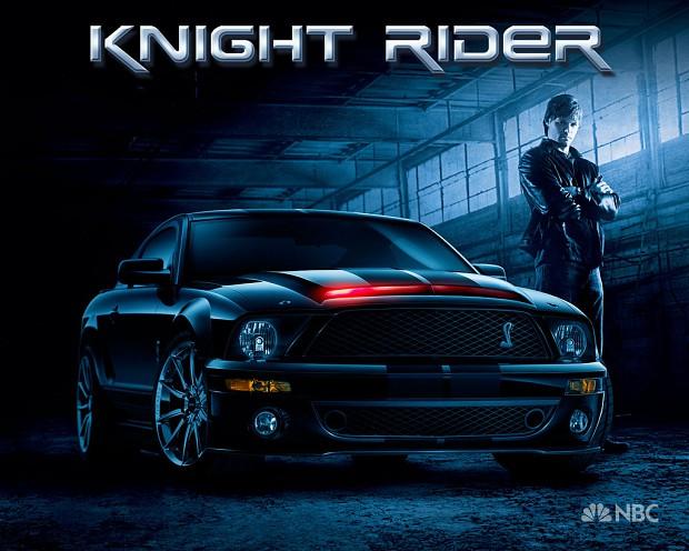 Knight Rider 2008 0.1A