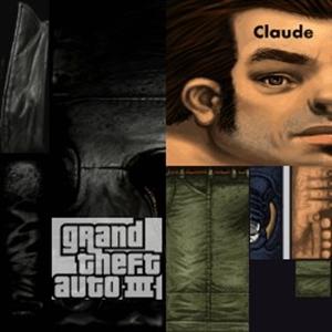 New Claude visual