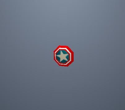 Captain America  Shield Weapon