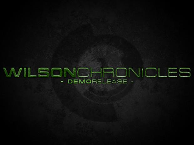 Wilson Chronicles - Demo Release 1