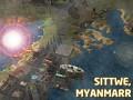 Sittwe, Myanmar 0.5a
