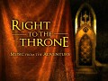 Right to the Throne Soundtrack