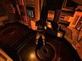 Doom 3 Mod - Flares