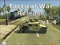 Tactical Mod (v1.4)