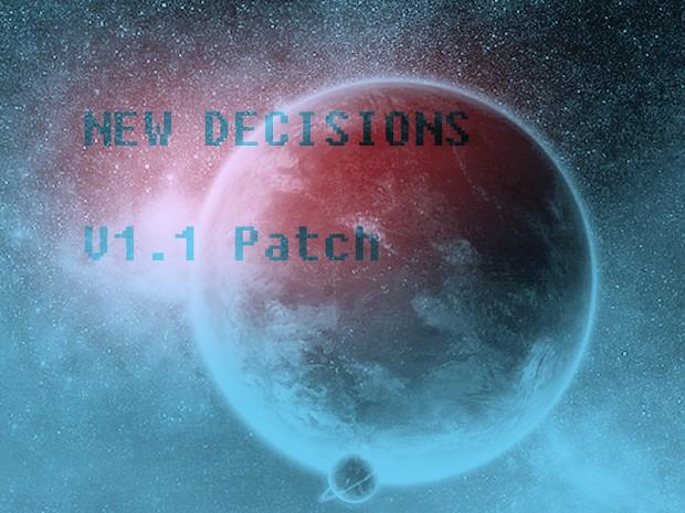NewDecisions v1.1