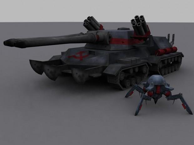 Apocalypse mod, version 3.3.000