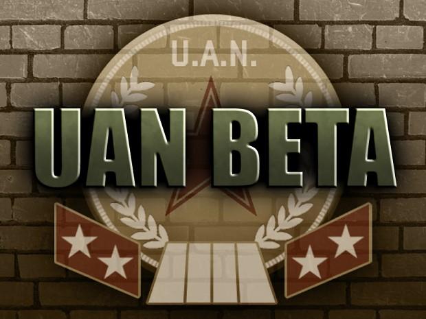 UAN Beta