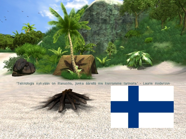 SturmMOD v1.1 Patch [FINNISH] (Deluxe / Small)