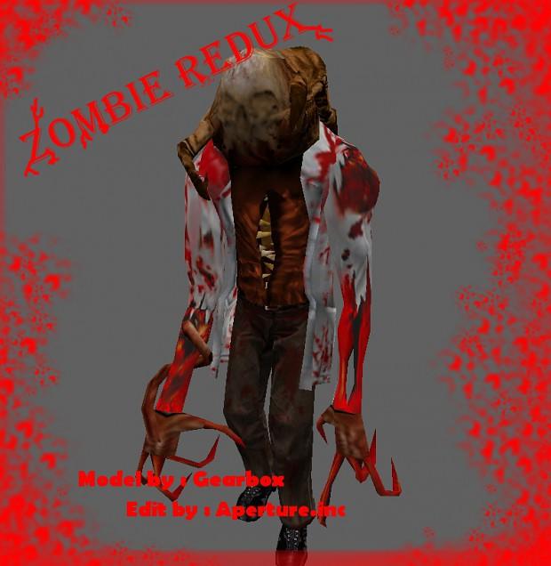 The Zombie redux