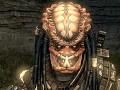 AvPGalaxy City Hunter (Face) Skin