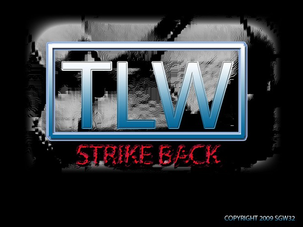 The Long Way : Strike Back - unfinished version