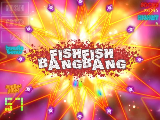 Fish Fish Bang Bang Demo