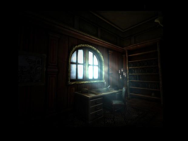 Amnesia: TDD - Windows demo