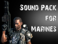 AvP3 Sound Pack for marines weapons v1.1