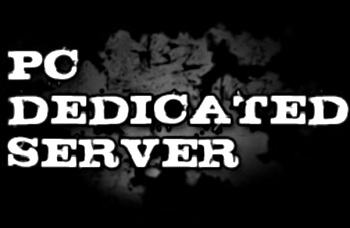 PC Dedicated Server