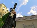 VLTOR SBR for M4A1