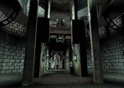 Underground Fusion reactor